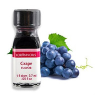 CANDY FLAVOR GRAPE 1 DR