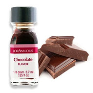 CANDY FLAVOR CHOCOLATE 1 DR