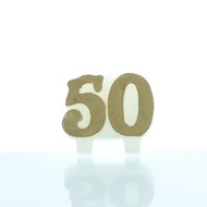 CANDLE 50TH ANNIVERSARY