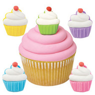 ICING DECORATION CUPCAKE 12CT WILTON
