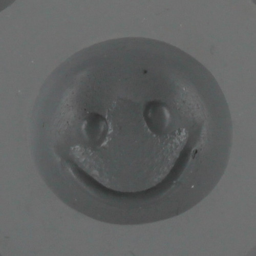 Happy Face Rubber mold