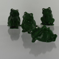FROG NOVELTY ASSORTMENT 4 CT