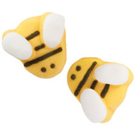 ICING DECO BUMBLE BEES