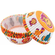 baking cups jungle 415-1324