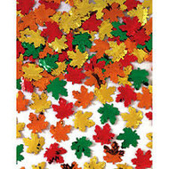 CONFETTI FALL LEAVES 2.5 oz.