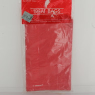 PARTY TREAT BAGS RED SM