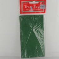 PARTY/ TREAT BAGS GREEN SM