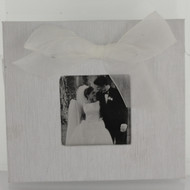 PHOTO BOOK WEDDING/WHITE