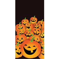 TREAT BAGS PUMPKINx20
