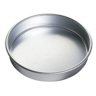 "Cake Pan Round 2 Inch Deep 10"" Performance"