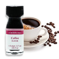 CANDY FLAVOR COFFEE OIL 1 DR