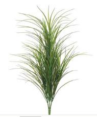 """GRASS BUSH GREEN/RD 32"""""""