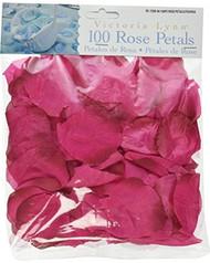 PETALS ROSE FUCHSIA 100 CT