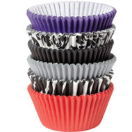 BAKING CUPS DAMASK/ZEBRA 150 COUNT CT