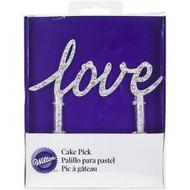 CAKE PICK LOVE