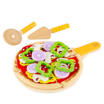 Hape Toys Homemade Pizza