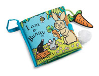I am a Bunny Book by Jellycat