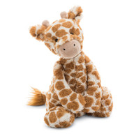 Jellycat Bashful Giraffe NEW stuffed animal