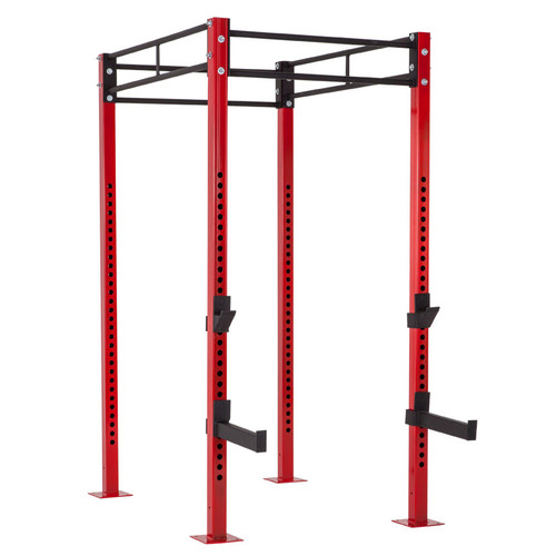 CrossCore® 4-Person Multi-Purpose Rack