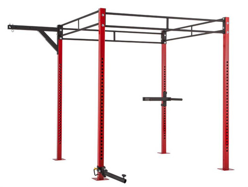 CrossCore® 8-10 Person Multi-Purpose Rack