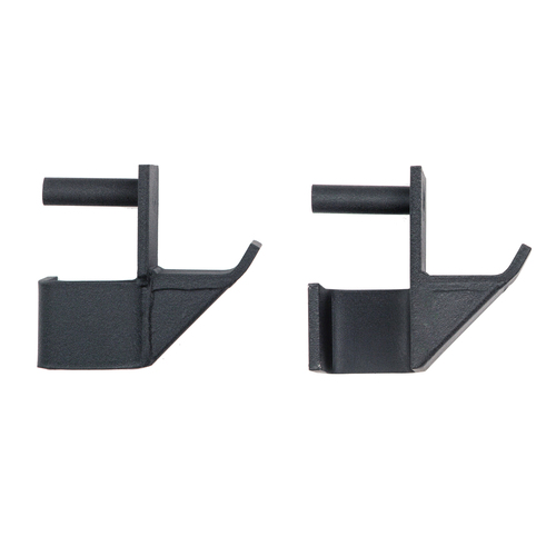 CrossCore® J-Hooks (pair)