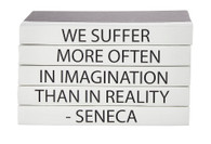 Quotations Series: Seneca