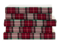 Christmas Plaid (Priced Individually)