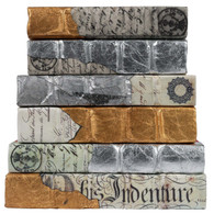 Relic Collection - 6 Volume Set