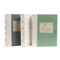 BB-LG (priced per book)