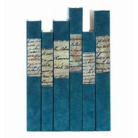 SL-STBLU (priced per book)