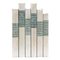 SL-WHT (priced per book)