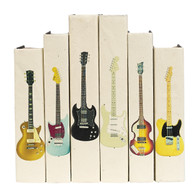 GUITAR SERIES (priced per book)
