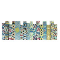 Arabesque Mosaic (priced per book)
