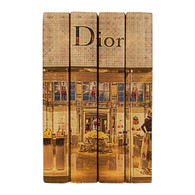 RR-04 Volume Set Christian Dior
