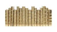 Precious Metals Gold (priced per book)