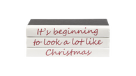 """Quotations Series: Holiday  """"...Christmas"""""""