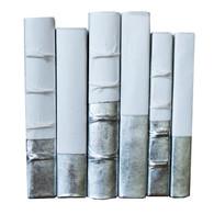 Precious Metals Collection: Dipped Silver (priced per book)