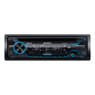 Sony MEXN5200BT CD Receiver with BLUETOOTH Wireless Technology