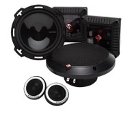 """Rockford Fosgate T16-S Power 6"""" Series Component System"""