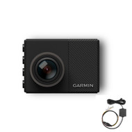 Garmin Dash Cam 65W 1080p  Dash Camera with 180-Degree Field of View With Parking Mode