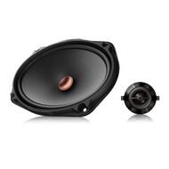 """Pioneer TSD69C  """"D"""" series 6x9"""" Component speakers"""