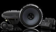 Alpine  X-S65C  X-Series Speakers