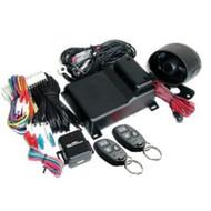 Mongoose M80S 3-Point Car Alarm