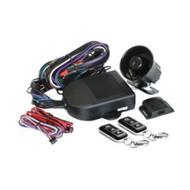 Mongoose M60S 2-Point Car Alarm