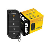 Viper 3603VR 1-Way Security System