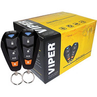 Viper 3400VR 1-Way Security System
