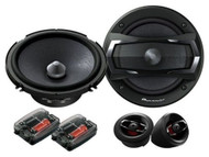 Pioneer TSG1605C Component Speakers