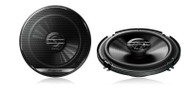 """Pioneer TS-G1620F 6"""" Speakers"""