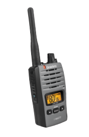 Uniden UH810S  80 Channel 1 Watt UHF Handheld Radio