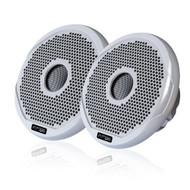 "Fusion MS-FR4021 4"" 2-Way Marine Speakers"